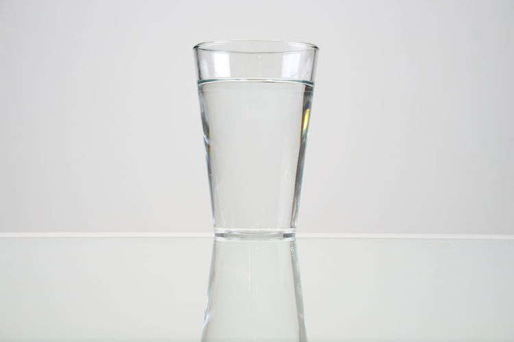 Glass Drink