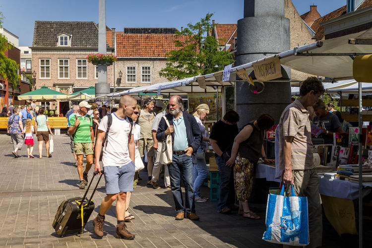Dordrecht book market Books EventPhotography Read Second Hand Street Market Book Bookmarket Cheap Dutch Education Educational Information Outside Outside Photography Paperback Paperback Novel People People And Places Publication Reading A Book Real People Streetphotography Sunny Day Urban Vintage