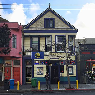 San Francisco Week On Eyeem Façade Architecture Outdoors Store House People City
