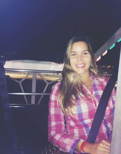 Parque da Bola - Roda gigante