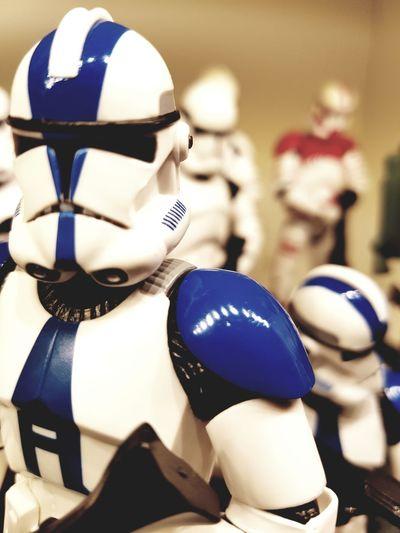 501st Star Wars Kotobukiya Clonetrooper