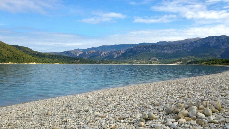 Lac De