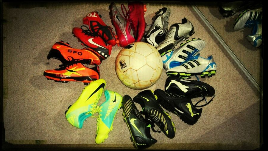 Cleats ♥
