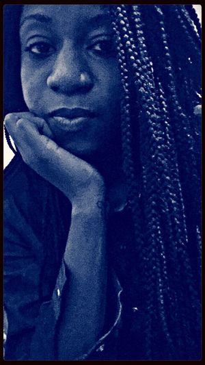 Thinking Me Taking Photos Hello world