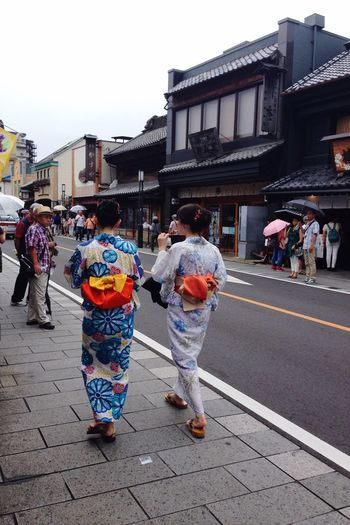 Urban Lifestyle Enjoying Japanese culture in Kawagoe. Tadaa Community Check This Out Discover Your City Traveling Streetphotography Traditional Unique Travel Fashion