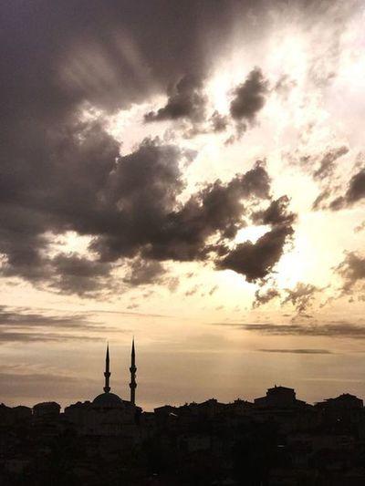 Sky..💙💙