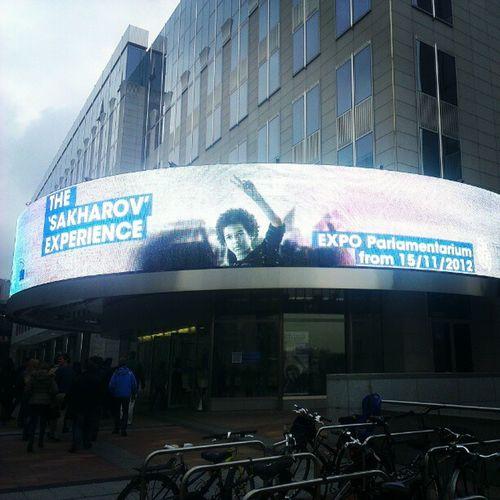 Auf zum #parlamentarium des Europarl_DE. :) #europeanparliament #Europe #EuropäischesParlament #EuropeanUnion #EuropäischeUnion #EU #Europa #Brüssel #Bruxelles #Belgien #Belgium Belgien Europeanunion Europäischesparlament Europeanparliament Europäischeunion Parlamentarium Belgium Europe Eu Brussel Europa Bruxelles