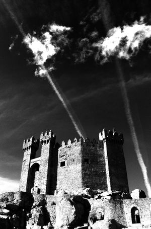 Kingdom of Heaven II History Historic Portugal_lovers Castles