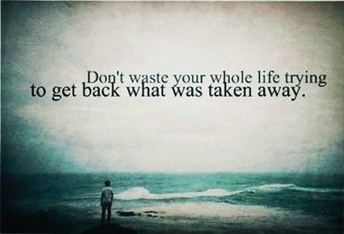 Dont waste your life Quotes