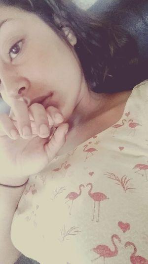 Girl Tired