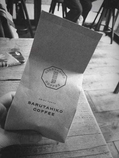 猿田彦珈琲 Sarutahiko Coffee