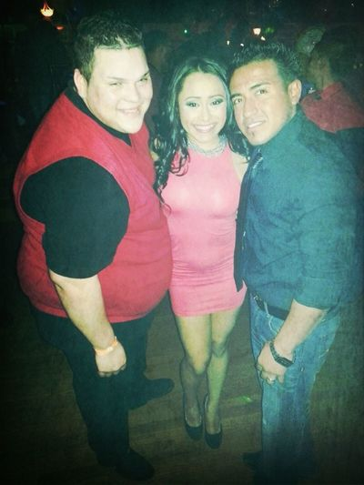 Had a good time with the crew for Pasitas bday!