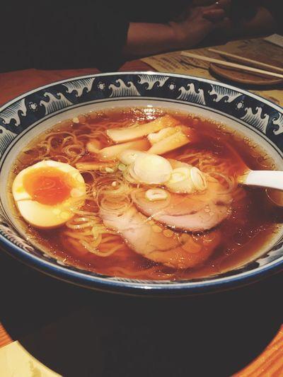 Ramen noodle Ramen