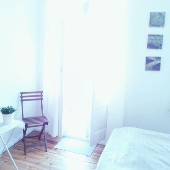 White Interior Design Homesick  Emptychairsproject