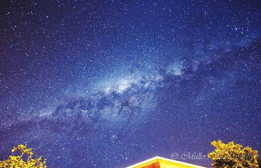 Milkyway Under The Milky Way Starscape Southern Hemisphere Night Night Sky