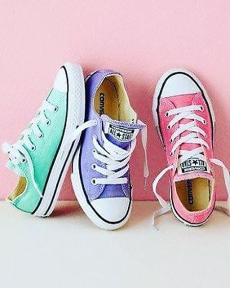 ConversePH Lightcolors