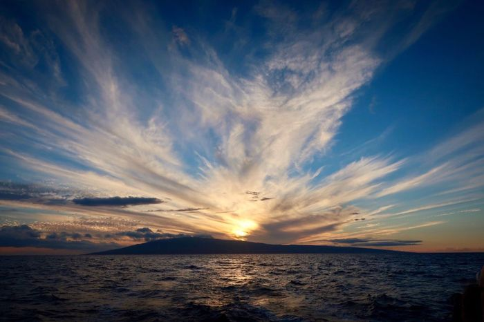 Pacific Ocean Nature_collection Nature Sun Sunset Over Water Sunset_collection Sky_collection Sky And Clouds Ocean Ocean View EyeEm Nature Lover Sea Sunset Water Scenics Beauty In Nature Tranquil Scene Sky Horizon Over Water Outdoors Tranquility Nature