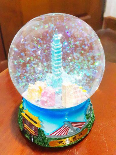 Lieblingsteil Snowglobe Snowballs My Favorite Things