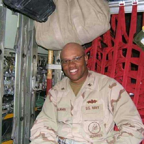 Afghanistan 09-10 Usnavy Seabees