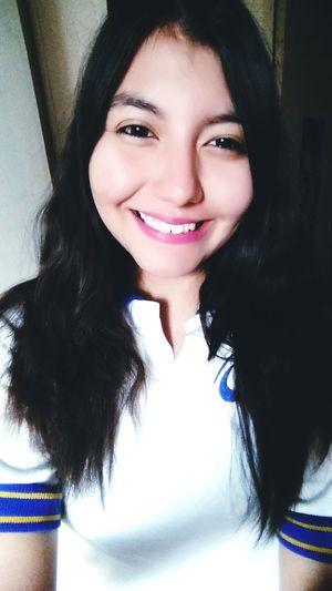 Pretty Smile Eyes 😌👌