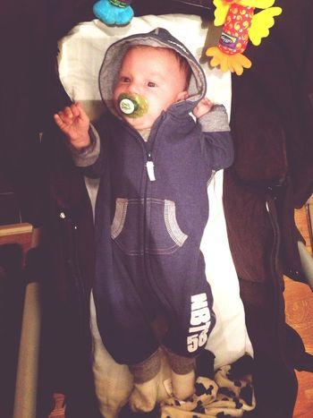 Newborn My Babyboy Love