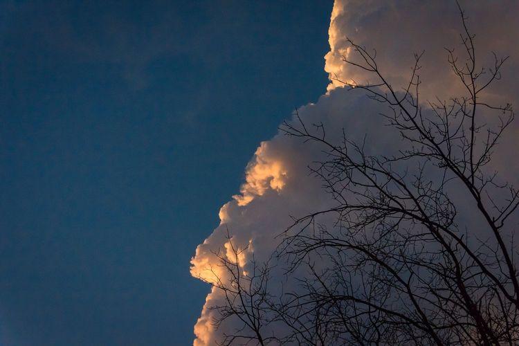 Clouds And Sky Clouds Cloud Cloud - Sky Sky Sky And Clouds Sky_collection Sky_collection Lambertville Showcase: July Showcase July The Week On Eyem EyeEm Best Shots New Jersey