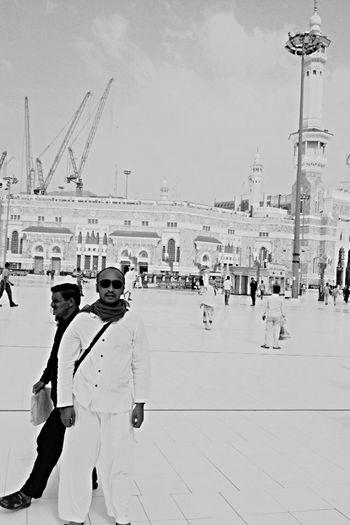 merindukan tempat ini.... Masjidil Harram Mecca Great Atmosphere I Love Masjidil Harram Enjoying Life