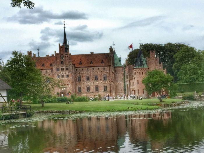 Castle Egeskov