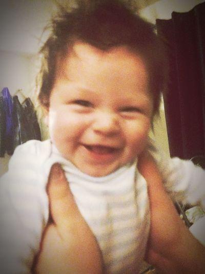 My Baby Babyboy