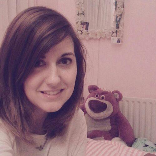 Me Smile Bored Lotso Toystory Photobomb Pink Sarah Fridaynight