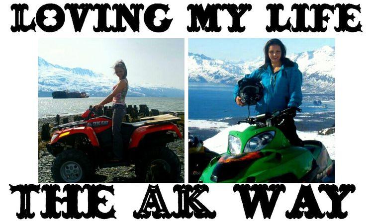 Old Town Valdez Ak Way Valdez, Ak