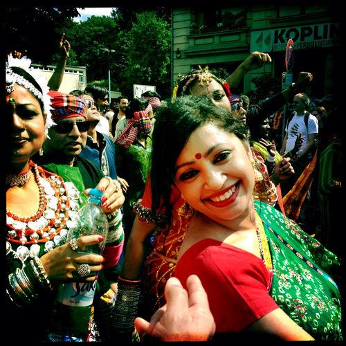 Carnival Of