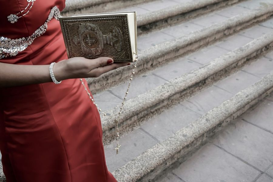 A young mexican bidesmaid holds a Bible in her hand minutes before entering a church for a wedding ceremony in the city of León, Mexico. ... The Photojournalist - 2015 EyeEm Awards The Street Photographer - 2015 EyeEm Awards The Action Photographer - 2015 EyeEm Awards The Traveler - 2015 EyeEm Awards The Moment - 2015 EyeEm Awards The Eyeem Collection At Getty Images The Portraitist - 2015 EyeEm Awards The Week On EyeEm Mexico Untold Stories EyeEm Best Shots