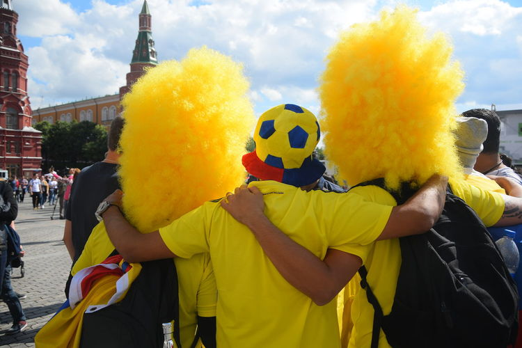 Contact me : roman@alyabev.com Fifa Football Moscow Fan Fifa18 Fifa2018 World Cup 2018