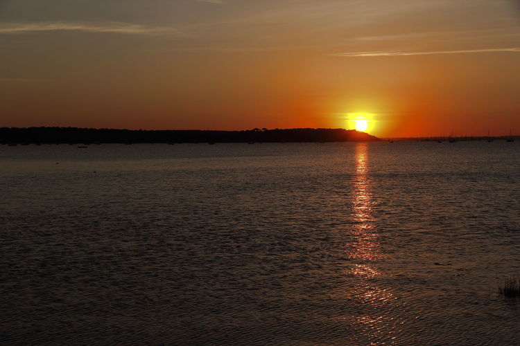 Sunset Sunset_collection Sunsets Brownsea Island Brownsea Brownseaisland Poole Poole, Dorset Poole Harbour