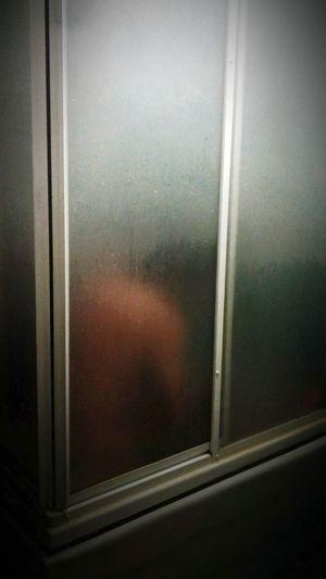 Dark Shower Men Grunge Wet EyeEm Best Shots Eyeemphotography Window Day