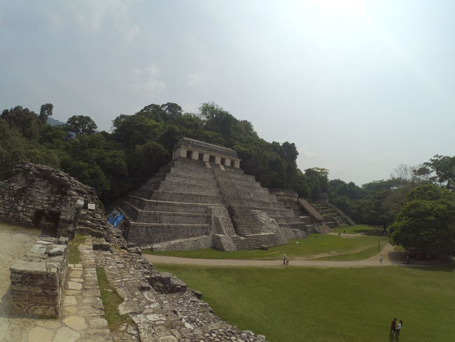 Palenque Mexico Chiapas Mayas Zonamaya Arquitecture Arquitectura First Eyeem Photo