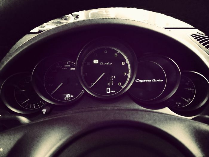 Dream on ... Car