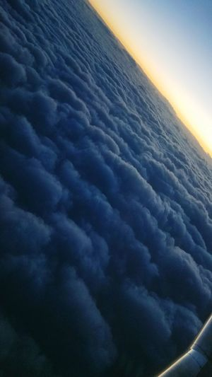 The Great Outdoors - 2017 EyeEm Awards Airplane Cloud - Sky Aerial View Nature Flying Travel Sky Cloudscape Dramatic Sky Air Vehicle Scenics Landscape Weather Transportation Journey Outdoors Black Color Aerospace Industry No People Mid-air Airplane Shot Sunrise In The Clouds The Great Outdoors - 2017