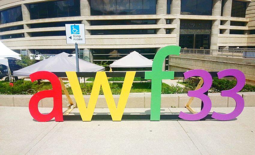 I really enjoyed myself this year. AfricanWorldFestival AWFDetroit AWF33 Detroit ILoveMyCity CharlesHWrightMuseum