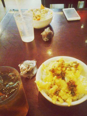 Spicy squid at Lai Garden. Hmmm, yummm Food Porn Food Photography Yum Food Trip