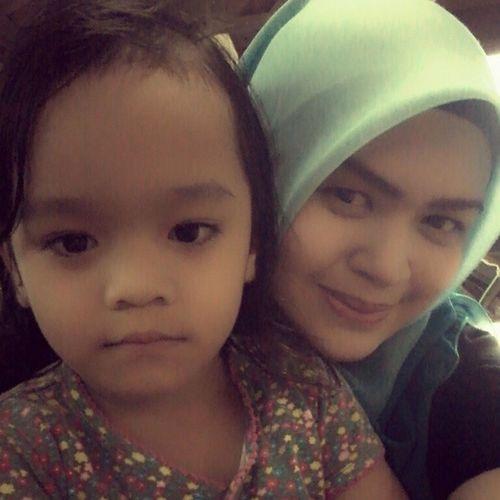 Rindu Saat Nih ;) With Hanania Myfiancee Sanusi_73 TanjungDawai MakanMakan Sampai Buncitt ;)
