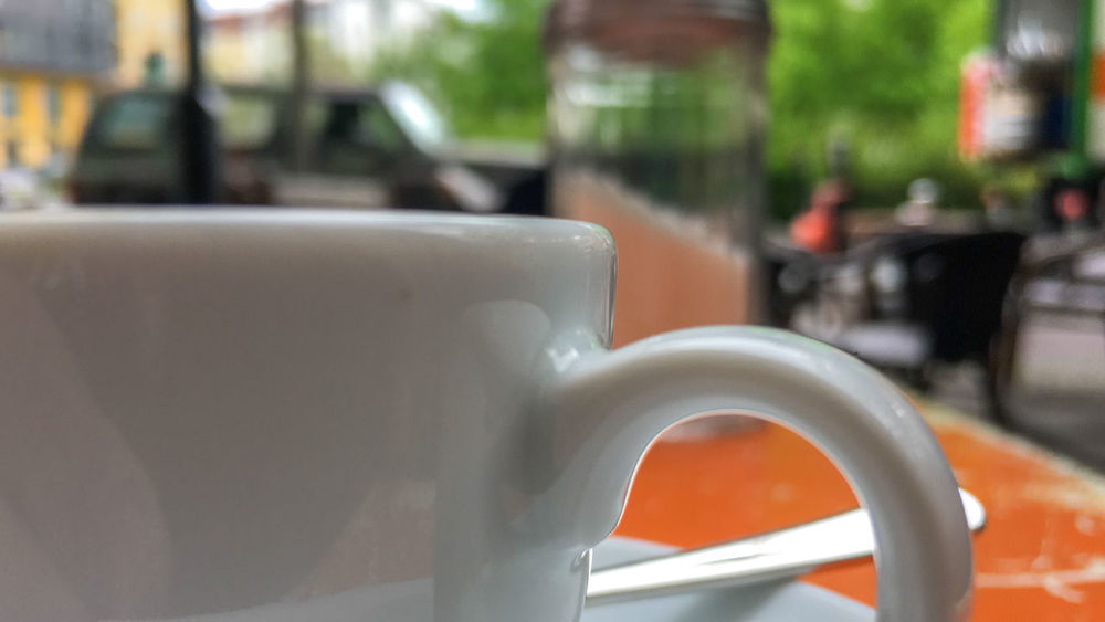 Espresso Cafe Ceramics Close-up Coffee Coffee - Drink Coffee Cup Coffee Shop Crockery Cup Day Drink Focus On Foreground Food And Drink Indoors  Mug No People Refreshment Restaurant Still Life Table Tea Cup