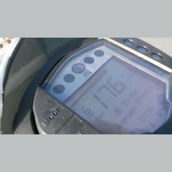 Ktm Fun DUKE  Duke390 Squaredroid Bike Speedometer Singlecylinderengine Topspeed Orangebeast Duke2015