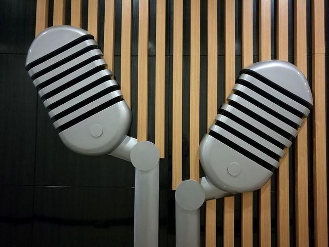 No People Close-up Day Microphone Karawaci Tangerang Tangerang, Indonesia INDONESIA Musical Music