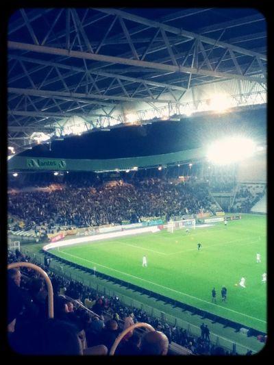 Fc Nantes ♥