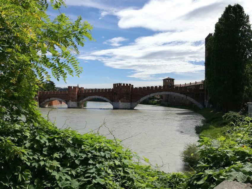 Bridge View Riverside Outdoors Urbanphotography On The Way Travel Destinations