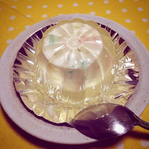 FUKUSHIMA Jelly デザート 福島 ゼリー Tohoku いわき 小名浜 ゼリーの家 Zerrynoie ゼリーのイエ レモンゼリー