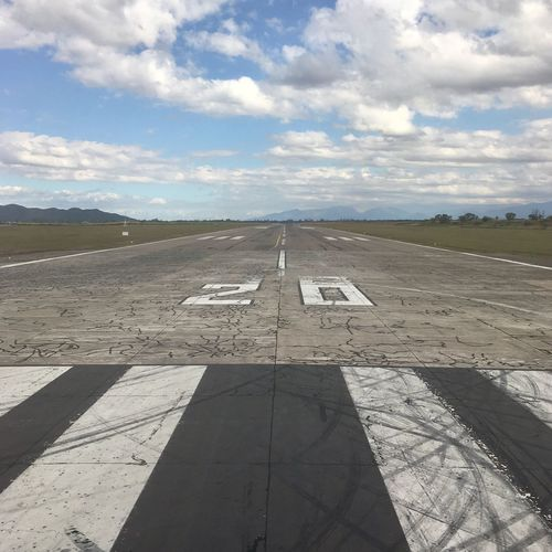 Runway Aeropuerto Pista Airport Runway Take Off Taking Off Plane Aerolineas Argentinas Salta, Argentina Salta  Clouds And Sky Daylight Photography From An Airplane Window