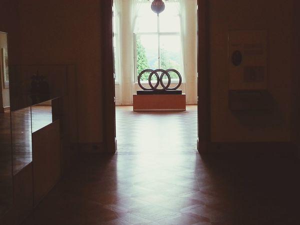 Essen Villa Hügel Krupp Window Indoors  Door Home Interior No People Architecture Day Art Is Everywhere